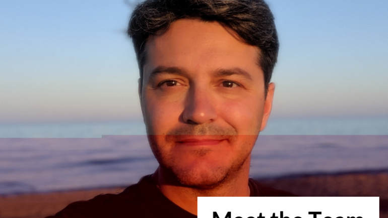 Meet the team – Nikola